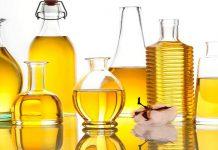 Công bố tiêu chuẩn chất lượng dầu ăn