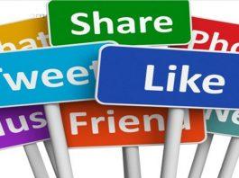 Đăng ký giấy phép mạng xã hội