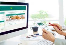 dịch vụ xin giấy phép website