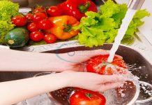 thực phẩm phải công bố tiêu chuẩn chất lượng