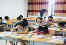 Xin giấy phép đào tạo dạy thêm, học thêm