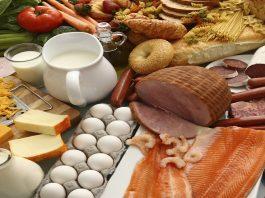 Thủ tục công bố chất lượng thực phẩm mới nhất