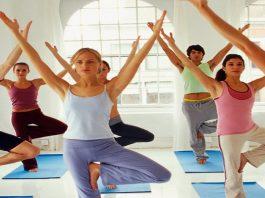 tư vấn thủ tục thành lập trung tâm yoga