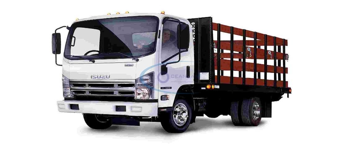 Giấy phép kinh doanh vận tải