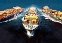 Giấy phép kinh doanh vận tải biển