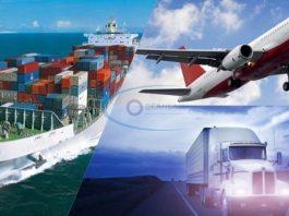 Giấy phép kinh doanh vận tải đa phương thức