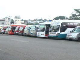 Giấy phép kinh doanh vận tải hành khách