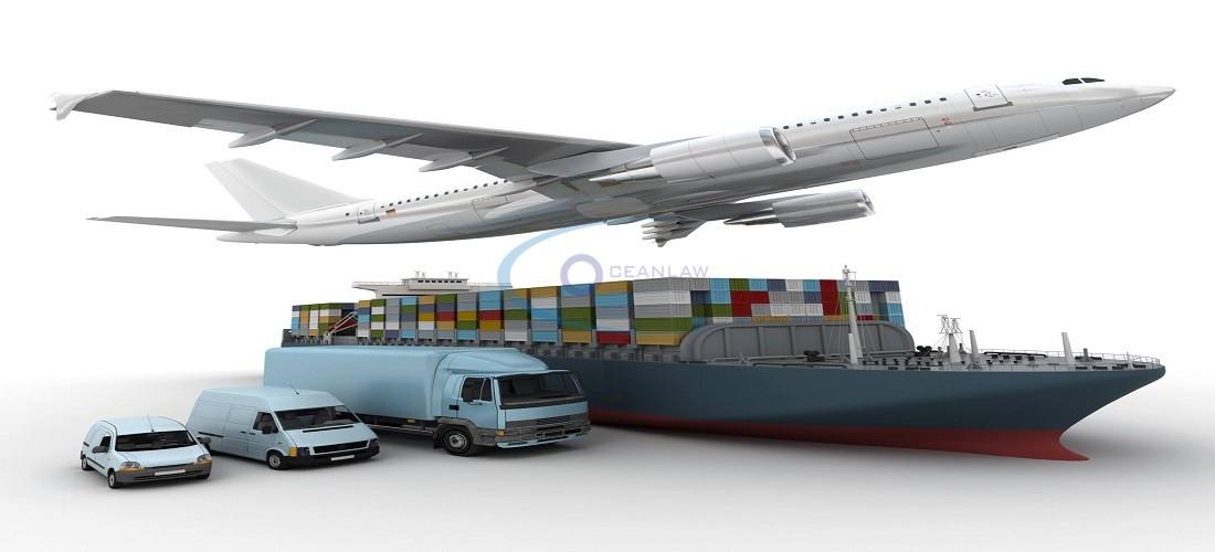 Giấy phép vận tải đa phương thức