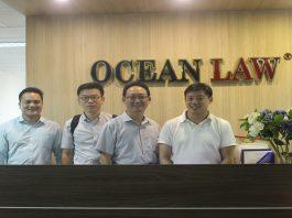 Oceanlaw và đối tác
