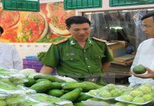 thủ tục xin cấp giấy chứng nhận vệ sinh an toàn thực phẩm